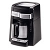 Coffee Makers, Brewers & Filters: DeLONGHI 10-Cup Frontal Access Coffee Maker