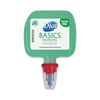 handwash soap refill: Dial® Duo Basics Touch Free Hand Soap with Aloe Refill