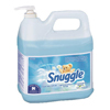 Snuggle-products: Snuggle® Concentrated Fabric Softener