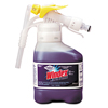 System-clean-glass-cleaners: Super-Concentrated Ammonia-D® Glass Cleaner RTD®