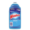 Stearns-packaging-glass-cleaners: Diversey - Windex® Powerized Glass Cleaner with Ammonia-D®