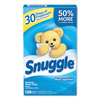 Snuggle-products: Snuggle® Dryer Sheets