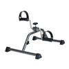 medical equipment: Drive Medical - Exercise Peddler with Attractive Silver Vein Finish