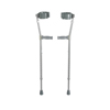 canes & crutches: Drive Medical - Lightweight Adult Walking Forearm Crutches