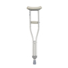 canes & crutches: Drive Medical - Pediatric Walking Crutches w/Underarm Pad & Handgrip