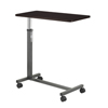 Dinnerware: Drive Medical - Non Tilt Top Silver Vein Overbed Table