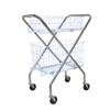 Janitorial Carts, Trucks, and Utility Carts: Drive Medical - Utility Cart w/Baskets