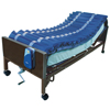 """Beds & Mattresses: Drive Medical - 5"""" Med Aire Low Air Loss Mattress Overlay System w/APP"""