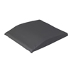 Wheelchairs: Drive Medical - Extreme Comfort General Use Wheelchair Back Cushion w/Lumbar Support