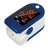 Respiratory: Drive Medical - Health OX Digital Fingertip Pulse Oximeter Heart Rate Monitor