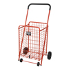 Janitorial Carts, Trucks, and Utility Carts: Drive Medical - Red Winnie Wagon All Purpose Shopping Utility Cart