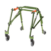 Walkers: Drive Medical - Junior Nimbo Rehab Lightweight Lime Green Posterior Posture Walker