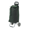 utilitycarts: Drive Medical - Green All Purpose Rolling Shopping Utility Cart