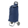 Janitorial Carts, Trucks, and Utility Carts: Drive Medical - Blue All Purpose Rolling Shopping Utility Cart