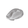 bedpans & commodes: Drive Medical - Contoured Bed Pan