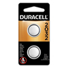 double markdown: Duracell® Medical Battery 2032, 2/Pack