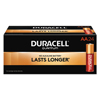aa batteries: Duracell® Quantum Alkaline Batteries with Power Preserve Technology™
