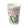 drinkware: Dixie - PerfecTouch™ Hot Cups