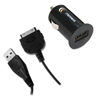 computer component, computer peripheral, computer accessory: Duracell® Car Charger