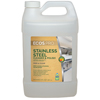 System-clean-stainless-steel-cleaners: Earth Friendly Products - ECOS™ PRO Stainless Steel Cleaner & Polish