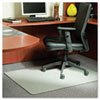 E.S. Robbins ES Robbins® Design Series Laminate Chair Mat ESR 119337