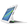 computer component, computer peripheral, computer accessory: Leitz® iPad® Privacy Covers With Stand