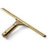 Stearns-packaging-glass-cleaners: Ettore - Master Brass Squeegee 14 Inches Wide