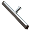 cleaning chemicals, brushes, hand wipers, sponges, squeegees: Ettore - Wipe'n Dry Standard Floor Squeegee - 22 Inches Wide
