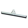 cleaning chemicals, brushes, hand wipers, sponges, squeegees: Ettore - Wipe'n Dry Heavy Duty Floor Squeegee - 30 Inches Wide