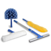 Ettore Starter Window Cleaning Kit