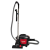 floor equipment and vacuums: Electrolux Sanitaire® Quiet Clean® Canister Vacuum