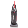 floor equipment and vacuums: Electrolux Sanitaire® HEPA™ Filtration Upright Vacuum