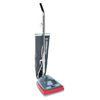 floor equipment and vacuums: Electrolux Sanitaire® Commercial Lightweight Upright Vacuum