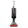 floor equipment and vacuums: Electrolux Sanitaire® Commercial Lightweight Bagless Upright Vacuum