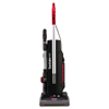 Sanitaire: Electrolux Sanitaire® Quiet Clean 2 Motor Upright Vacuum