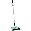 Floor Care Equipment: Eureka - Enviro Steamer Steam Cleaner