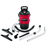 Sanitaire: Sanitaire® Commercial Backpack Vacuum