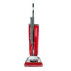 Sanitaire: Electrolux Sanitaire® Quick Kleen® Commercial Upright Vacuum with Vibra-Groomer II®
