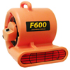 Floor Care Equipment: Pullman Holt - F600 Air Mover/Blower Fan