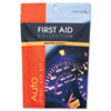 first aid kits: First Aid Only™ RightResponse® Auto First Aid Kit