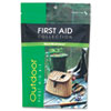 first aid kits: First Aid Only™ RightResponse® Outdoor First Aid Kit