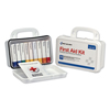 first aid kits: First Aid Only™ ANSI-Compliant First Aid Kit
