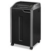 shredders: Fellowes® Powershred® 425Ci Continuous-Duty Cross-Cut Shredder