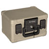Safe-soft-products: SureSeal By FireKing® 0.15 cu ft/UL 30 Minute Fire and Waterproof Chest