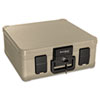 Safe-soft-products: SureSeal By FireKing® 0.27 cu ft/Letter and A4 Size Fire and Waterproof Chest