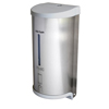 Stoko-touch-free-system: Frost Products Ltd. - Hands-Free Stainless Steel Foam Soap Dispenser