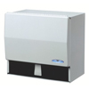 Frost Products Ltd. Combination Roll & Single Fold Towel Dispenser FRO 101