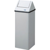 waste receptacle and can liners: Frost Products Ltd. - Large Free Standing Waste Receptacle