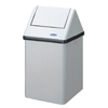 waste receptacles: Frost Products Ltd. - Small Free Standing Waste Receptacle