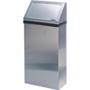 waste receptacles: Frost Products Ltd. - Wall Mounted Waste Receptacle with Galvanized Liner